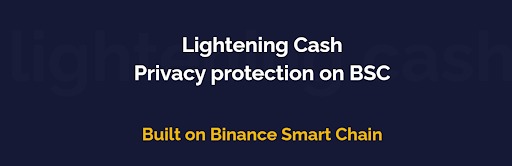 Lightening Cash (LIC)