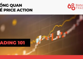 Lớp giao dịch 101: Price Action Trading (Phần 1) - Tổng quan về Price Action